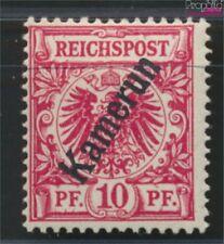 cameroun Allemand colonie 3d vérifier avec charnière 1897 (9036661
