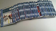 2016 TIM HORTON'S NHL HOCKEY CARDS GAME DAY ACTION PICK 3 ANY $1.20 EACH