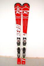 Rossignol Hero FIS F9 139 cm Ski + Rossignol Axium 300 Bindings