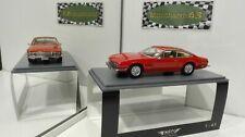 Neo Scale Model 1:43 Monteverdi 375L 1969 red NEO43630 very rare