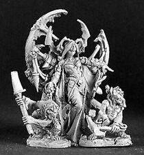 REAPER DARK HEAVEN - 03126 Ghoul Queen & Servants