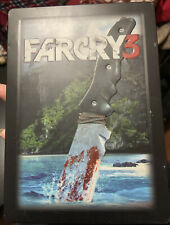 Far Cry 3 Steelbook - CASE ONLY
