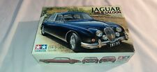 Tamiya 1/24 Jaguar MK II Saloon