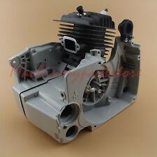 ENGINE WT 54MM CYLINDER PISTON CRANKCASE CRANKSHAFT For STIHL MS460 046 CHAINSAW
