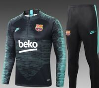 Survêtement FC Barcelone Barça  2020 Football Tracksuit / Jogging