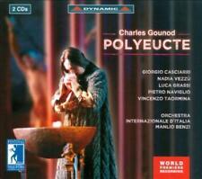 GOUNOD: POLYEUCTE NEW CD