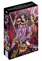 New Taimanin Asagi DVD-BOX import Japan Free Shipping