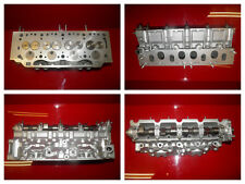 RENAULT CLIO SCENIC MEGANE 1.9TD 8V FULLY  RECON CYLINDER HEAD F8Q-740 / 610