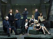 Battlestar Galactica Poster Group Portrait24in x 36in