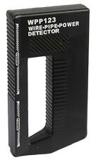 Duratool - D03057 - Metal, Wire And Stud Detector, 4 In 1