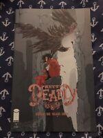 Pretty Deadly #3 (2013) Image Comics