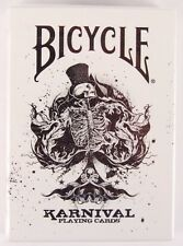 USPCC Bicycle Karnival Playing Cards New & Still Factory Sealed Condition