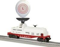 Lionel Aerial Target Launch Car 6-81693 Brand New, C-9                        -m