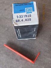 NOS 1972-1980 Chevy Vega Monza GM H body Gear indicator GM # 331939
