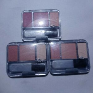 3 COVERGIRL Instant Cheekbones Contouring Blush Purely Plum 220 Refined Rosé 230