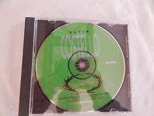 """Elvis Costello """"Veronica"""" BRAND NEW PROMO ONLY CD! NEVER PLAYED! MINT!"""