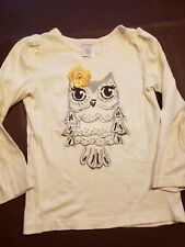 Girls size 6 shirt Gymboree