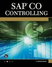 SAP Co: Controlling by V Narayanan: Used