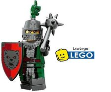 LEGO Minifigures Frightening Knight Series 15 NEW 71011 Minifigure (sealed)