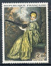STAMP / TIMBRE FRANCE NEUF LUXE N° 1765 ** TABLEAU ART / CARDINAL DE RICHELIEU