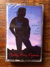 Billy Ray Cyrus Cassette