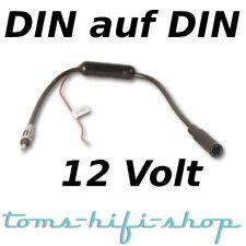 Antennenverstärker Phantomeinspeisung DIN DIN Audi VW