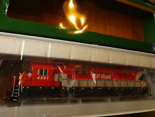 Bowser HO #23710 MLW C630 M Painted CP Rail #4501 With Tsunami Sound