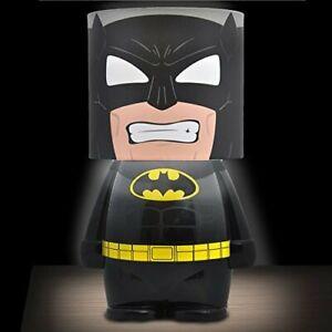 Classic Batman LED Superhero Look-ALite Mood Night Table Lamp Light