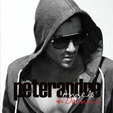 Peter Andre Angels & Demons 2012 CD