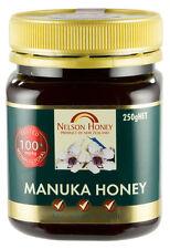 Nelson Miele Manuka Miele Argento, mg / ml 100 + - 250g