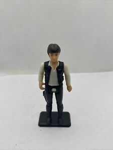 Star Wars Han Solo 1977 With Stand