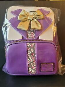 Loungefly Willy Wonka Mini Backpack