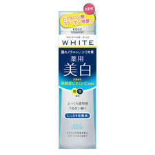☀KOSE Moisture Mild White Lotion M Moist Type 180mL Skin Care From Japan F/S
