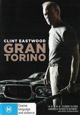 Gran Torino  - DVD - NEW Region 4