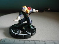 N° 9 ELVEN ACOLYTE /MAGE KNIGHT MINIATURE/ ELFE MAGE
