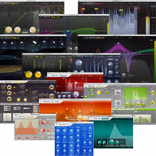 FabFilter Total Bundle (Electronic Delivery) - Authorized Dealer!