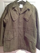 Dutch Army Jacket Large