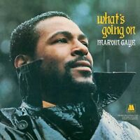 """Marvin Gaye - What's Going on [New Vinyl] 10"""", Extended Play"""