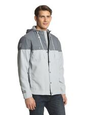 New Balance 990 Heritage Made in USA Men's Pinnacle Jacket Hooded Grey $250 M