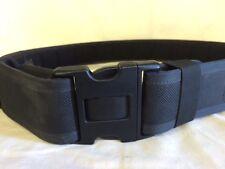 Bianchi Police Belt Black