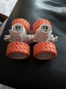 Matchbox Space Shuttle Mission Mega Rig Toy spare part
