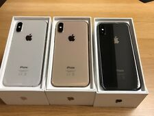 Apple iPhone XS 64/ 256/ 512GB (Unlocked) Gold, Silver, Space Grey