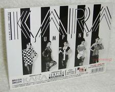 Korean Idol Kara Mini Album Vol. 4 Jumping Taiwan CD