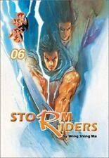 Storm Riders Volume 6-ExLibrary