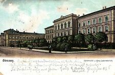 Giessen, Universität u. chem. Laboratorium, 1907