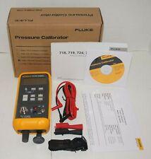 FLUKE 718-300G PRESSURE CALIBRATOR -12 PSI TO 300 PSI -850 mbar to 20 bar NEW