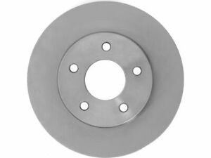 For 2002-2007 Buick Rendezvous Brake Rotor Front API 74284HZ 2003 2004 2005 2006