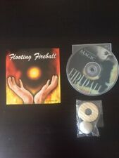floating fireball magie