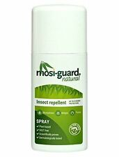 Mosi-Guard Natural Extra Strength 75ml Insect Repellent Spray (Pack of 3)