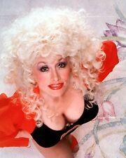 """Dolly Parton 10"""" x 8"""" Photograph no 32"""